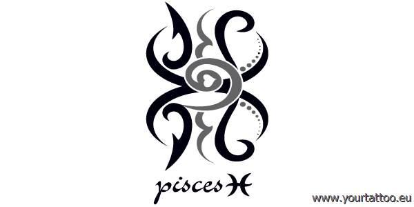 pisces zodiac sign fisch sternzeichen. Black Bedroom Furniture Sets. Home Design Ideas